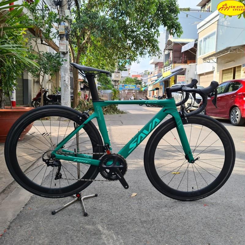 Phân phối Xe đạp đua cao cấp Sava Colorado