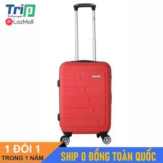 [MIỄN PHÍ SHIP] Vali TRIP P16 Size 20inch Vali du lịch size nhỏ xách tay lên máy bay, đựng 7kg hành lý thumbnail