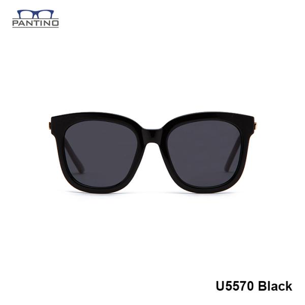 Giá bán Kính mắt phân cực PANTINO chính hãng Hàn Quốc chống tia UV, MÃ U5570 - Black