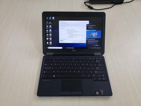 Bảng giá Laptop cũ dell latitude E7240 i7 4600u, ram 4gb, ssd 128gb, màn hình 12.5 inch Phong Vũ