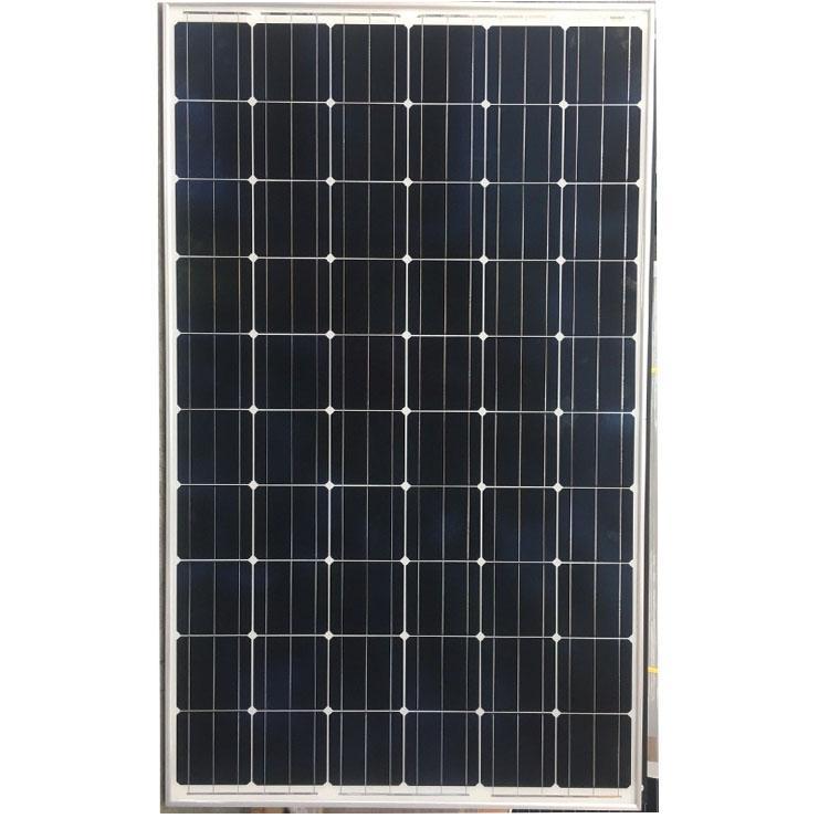 Pin năng lượng mặt trời 300W Mono - pin mat troi solar panels