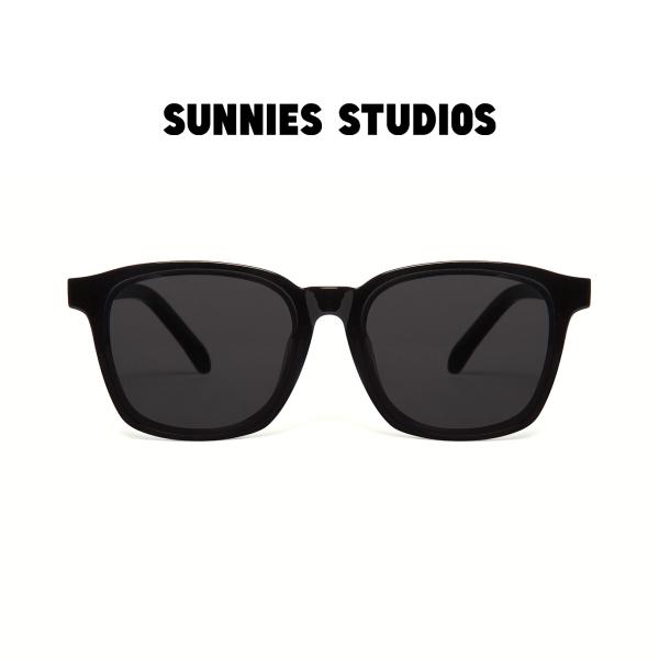 Mua Kính mát Sunnies Studios Gọng Vuông Benett in Ink