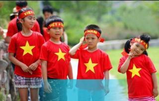 Băng rôn Việt Nam - A28 thumbnail