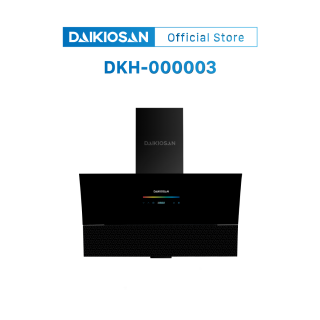 Máy hút mùi Daikiosan DKH-000003 - Lưu lượng hút: 1000m3/h
