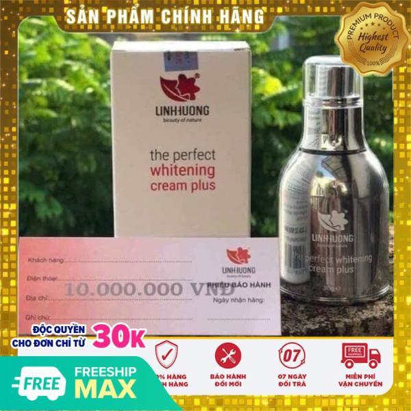 [CHÍNH HÃNG] Kem sữa dưỡng Linh Hương