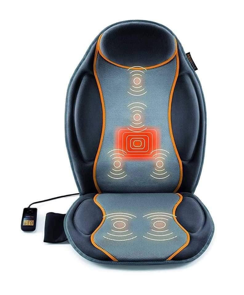 Đệm ghế massage Medisana MC810 cao cấp