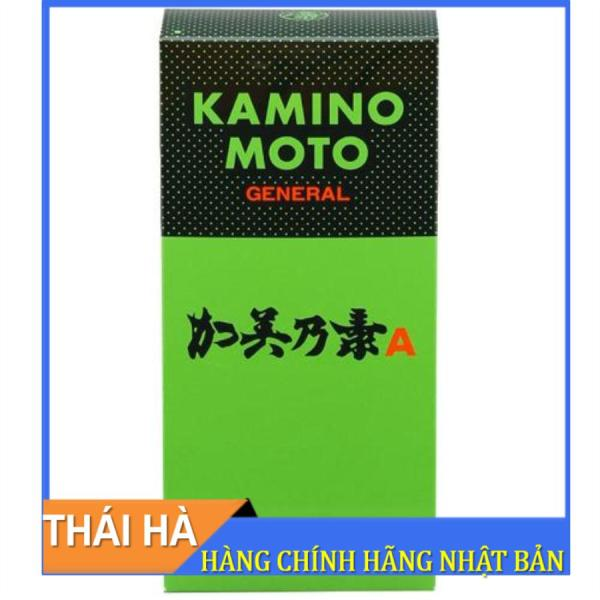 Serum Kaminomoto 200ml Màu Xanh Kích Thích Mọc Tóc Nhật Bản giá rẻ