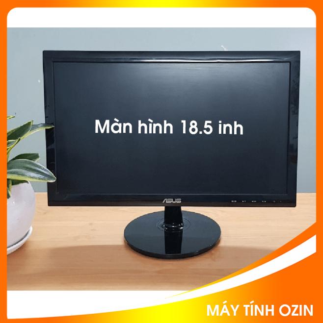 Màn hình máy tính 18.5 inch (nhiều hãng) samsung / LG / Acer / Asus...