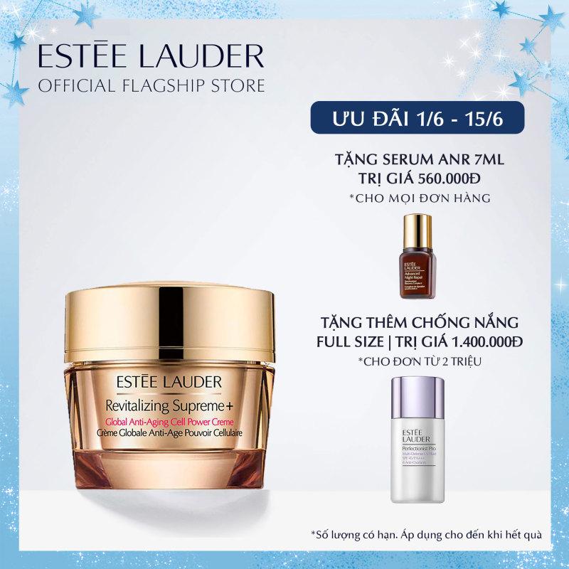 Kem dưỡng chống lão hóa Estee Lauder Revitalizing Supreme+ Global Anti-Aging Power Crème 50ml