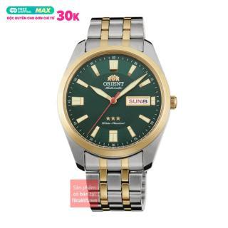 Đồng hồ nam dây thép Orient 3 sao RA-AB0026E19B thumbnail