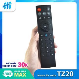 Remote Mouse Air Voice TZ20 - Điều khiển chuột bay tìm kiếm giọng nói thumbnail