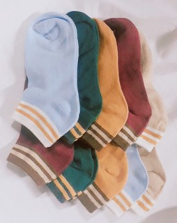set 10 đôi vớ Hàn Quốc thumbnail