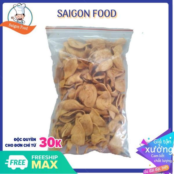 500gram bánh tai heo sốt mắm ớt - SAIGON FOOD