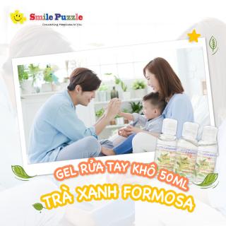 Dung dịch rửa tay kháng khuẩn Formosa thumbnail