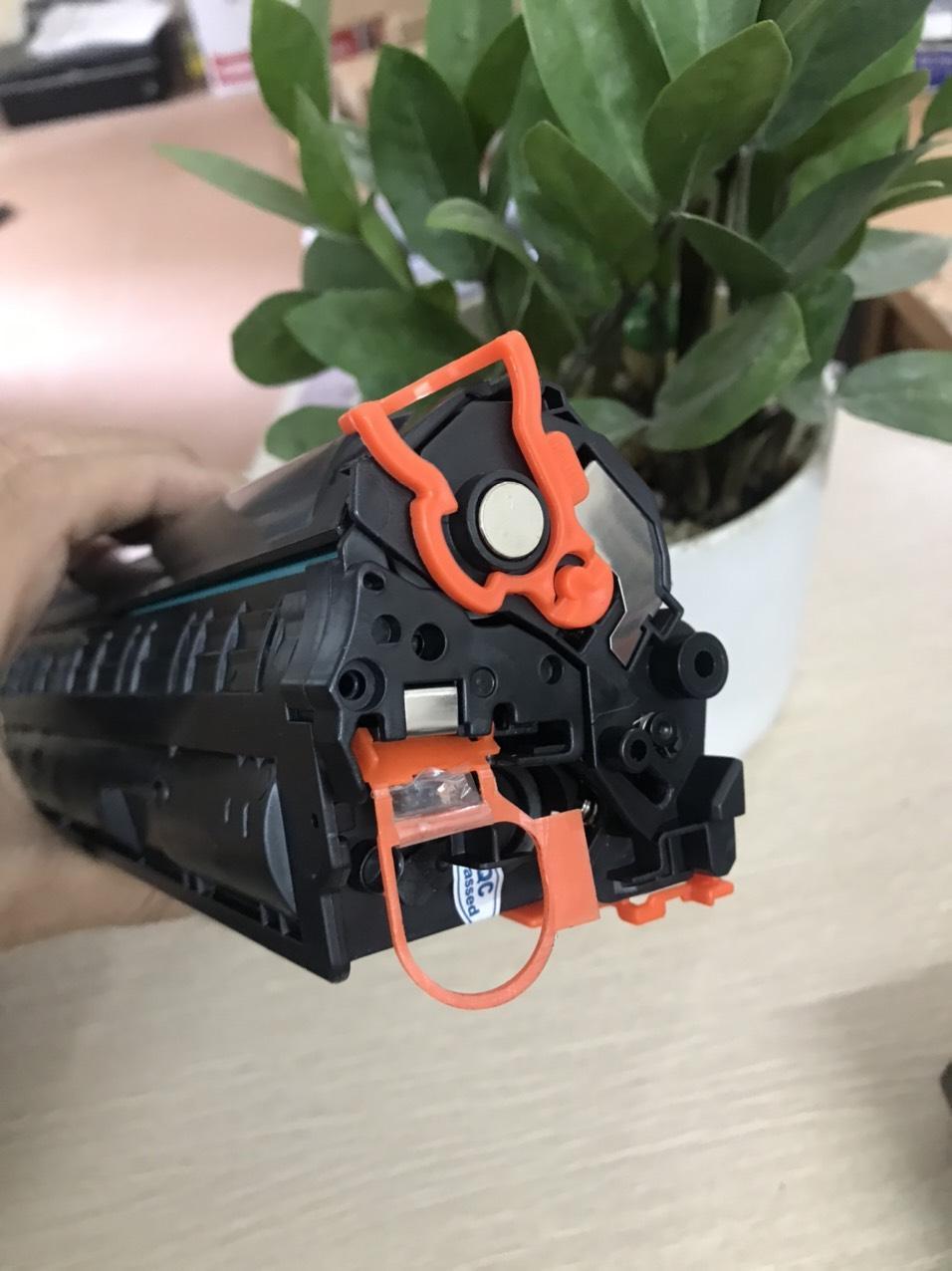 Giá Hộp mực c.anon 6200D/6230DN/6230DW/MF 4450/4750/4870 mã 78A/326/328 loại có lỗ đổ mực và xả thải