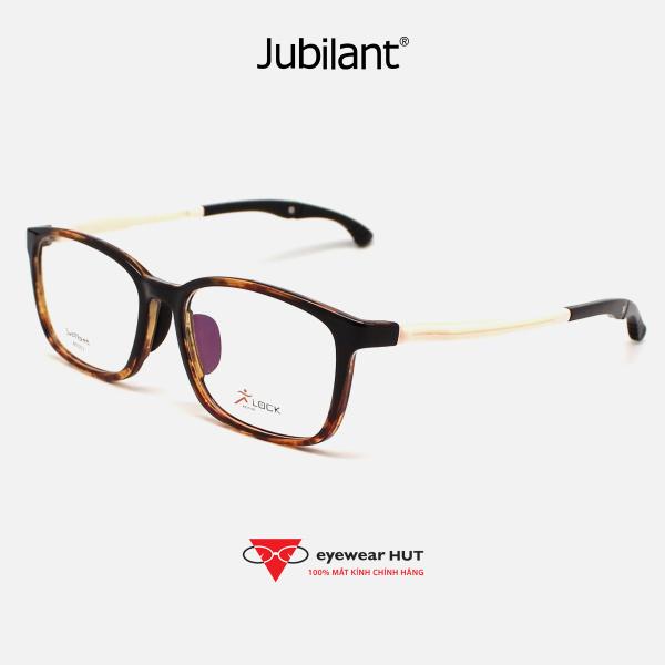 Giá bán Gọng kính Unisex Chính Hãng Nhựa Oval JUBILANT J80002