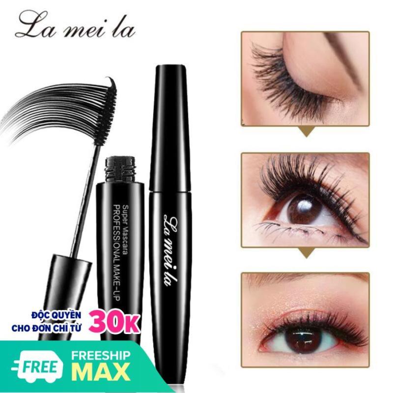 TAKOYA - Mascara La Mei La giúp cong mi tự nhiên chuốt mi mascara lâu trôi TK-MS022 nhập khẩu