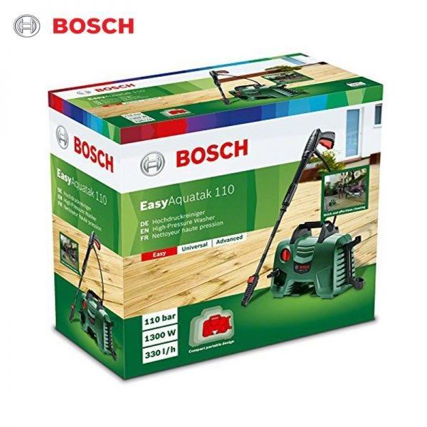 Máy rửa xe áp lực Bosch Aquatak 110