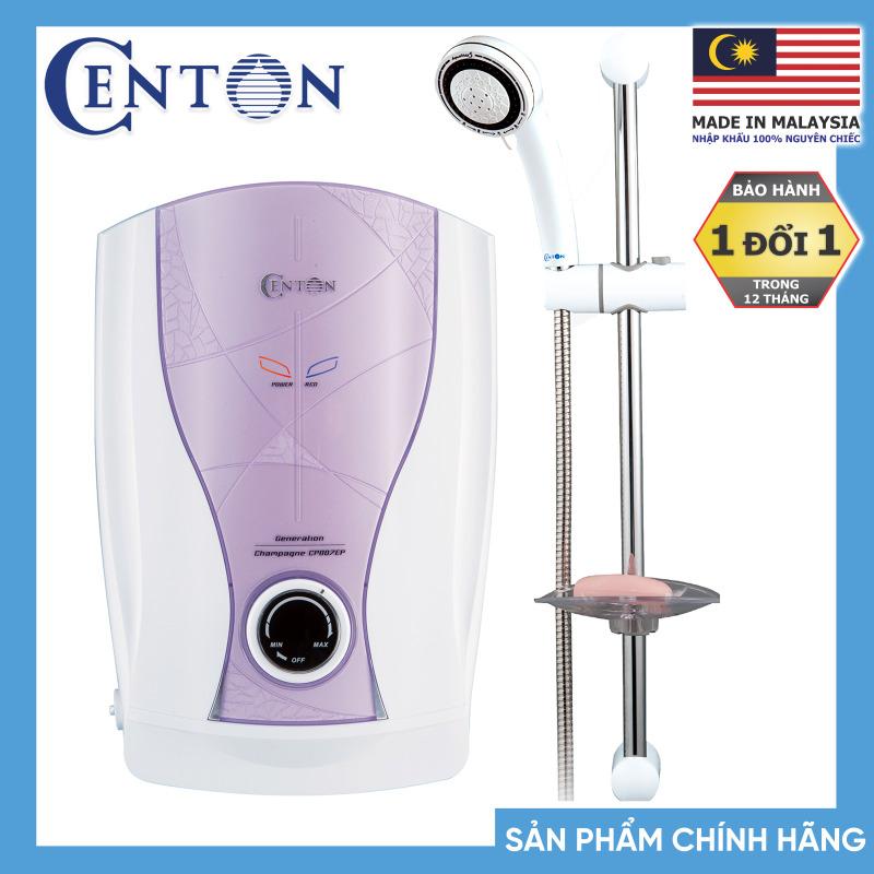 Bảng giá Máy nước nóng trực tiếp Centon CP007E 4.5kW