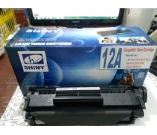 [HCM]Hộp mực máy in HP LaserJet 1010 1015 1020 3020 3030 M1319F canon LBP 2900 Canon LBP 3000 thumbnail