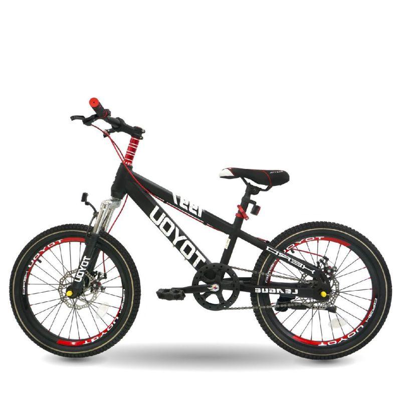 Phân phối Xe đạp To You 18 in cho thanh, thiếu niên