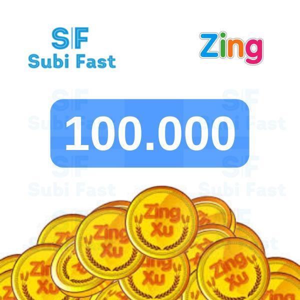 Giá Ưu Đãi Hôm Nay Để Có Ngay Thẻ Zing 100K - Nhận Mã Siêu Nhanh [sms]