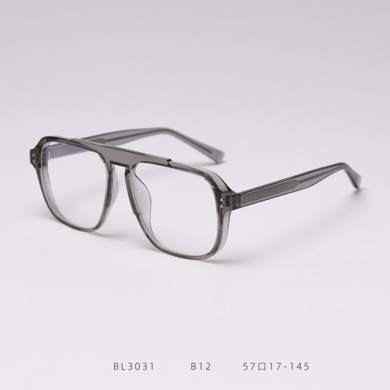 Mua Gọng kính cận nam nữ unisex zac & cody chính hãng 3031 có thể mang giả cận hoặc có thể tháo ra ráp tròng kính loại tốt hơn hoặc mắt cận vào tuỳ thích
