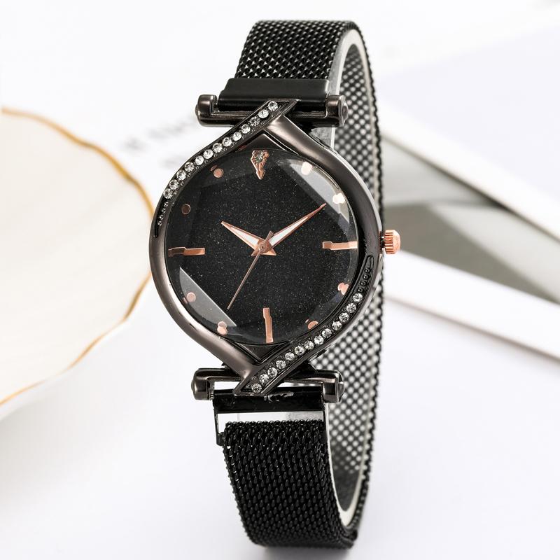 Đồng hồ nữ sinh thời trang Hàn Quốc 2020 AU238
