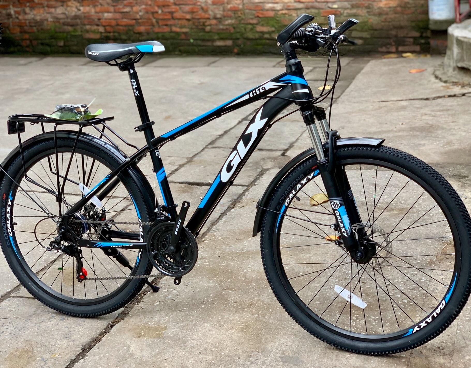 Mua Xe đạp đường trường Galaxy TH19