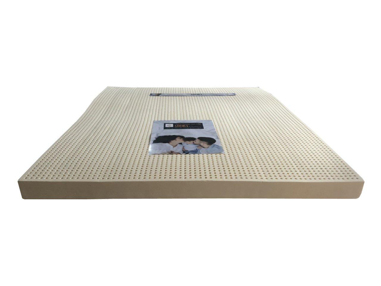 Coupon Ưu Đãi Nệm Cao Su Adora Classis (1m8x2mx10cm)
