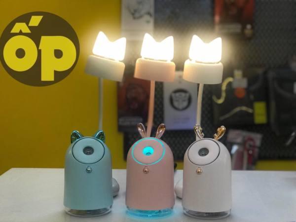 Đèn PETIT LED LAMP ( Chống Cận Thị )