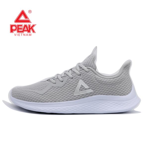 Giày Chạy Bộ Nam PEAK E11427H giá rẻ