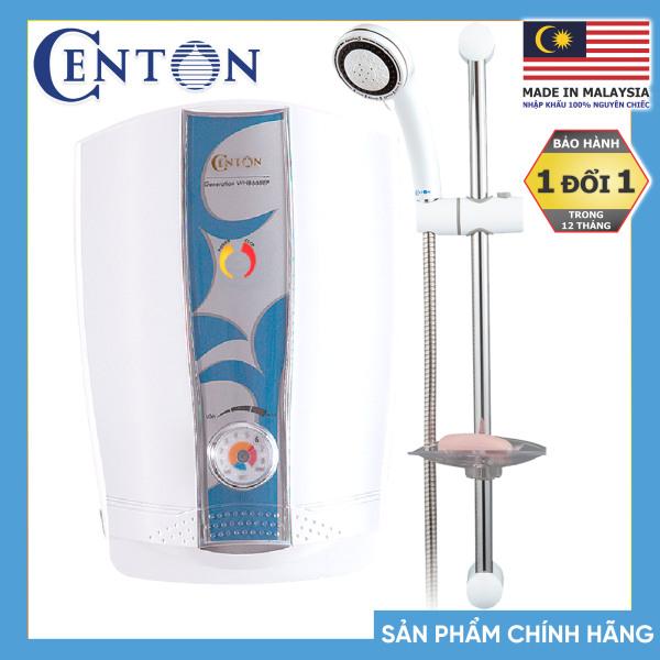 Bảng giá Máy nước nóng trực tiếp Centon WH8668E 4.5kW