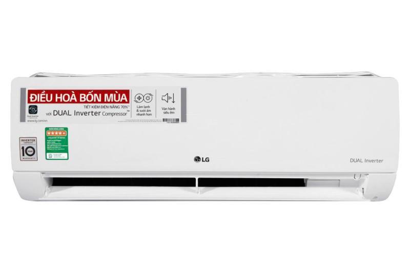 Bảng giá Máy lạnh 2 chiều LG Inverter 1.5 HP B13END