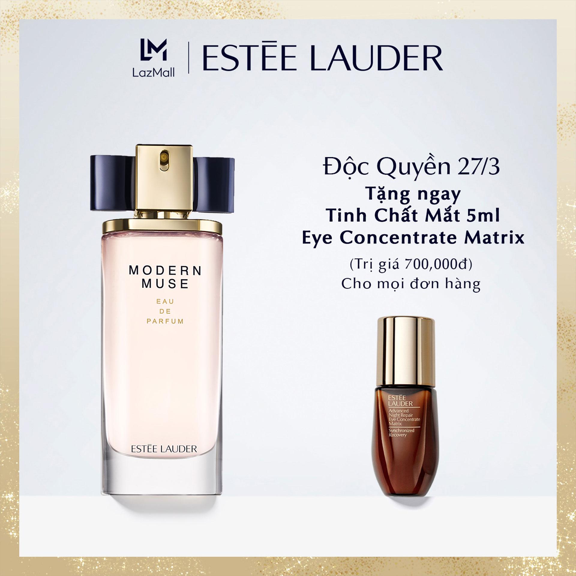Nước hoa Estee Lauder Modern Muse Eau De Spray 50ml cao cấp
