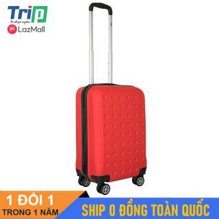 [MIỄN PHÍ SHIP] Vali TRIP P13 Size 20inch - Vali du lịch size nhỏ xách tay lên khoang máy bay đựng từ 7kg đến 10kg hành lý thumbnail