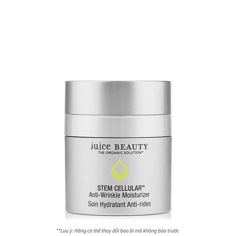 Kem dưỡng sáng da chống lão hóa hữu cơ cao cấp Juice Beauty Stem Cellular Anti-Wrinkle Moisturizer