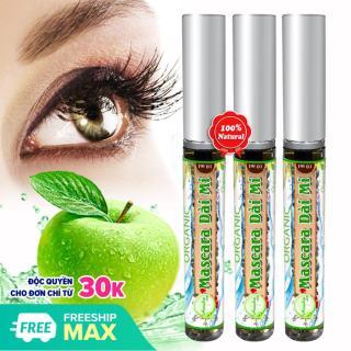 Mascara dài mi chỉ 7 ngày - Henashop 10ml giúp bảo vệ mi và bổ sung các dưỡng chất siêu nhỏ thumbnail