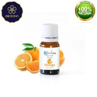 TINH DẦU CAM NGỌT GIẢM STRESS MỆT MỎI, THANH LỌC KHÔNG KHÍ (Orange) ASAROMA-10ML thumbnail