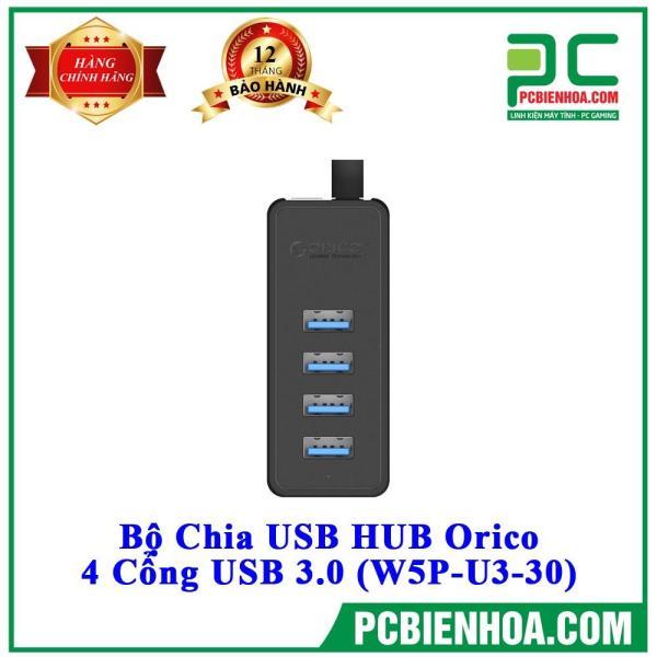 Bảng giá Đầu chia 3 ổ USB ORICO Phong Vũ