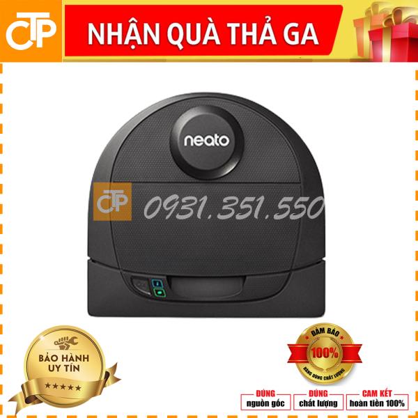 Robot hút bụi NEATO D4 Chính hãng - Trả góp