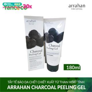 Tẩy tế bào da chết chiết xuất từ than hoạt tính ARRAHAN CHARCOAL PEELING GEL thumbnail