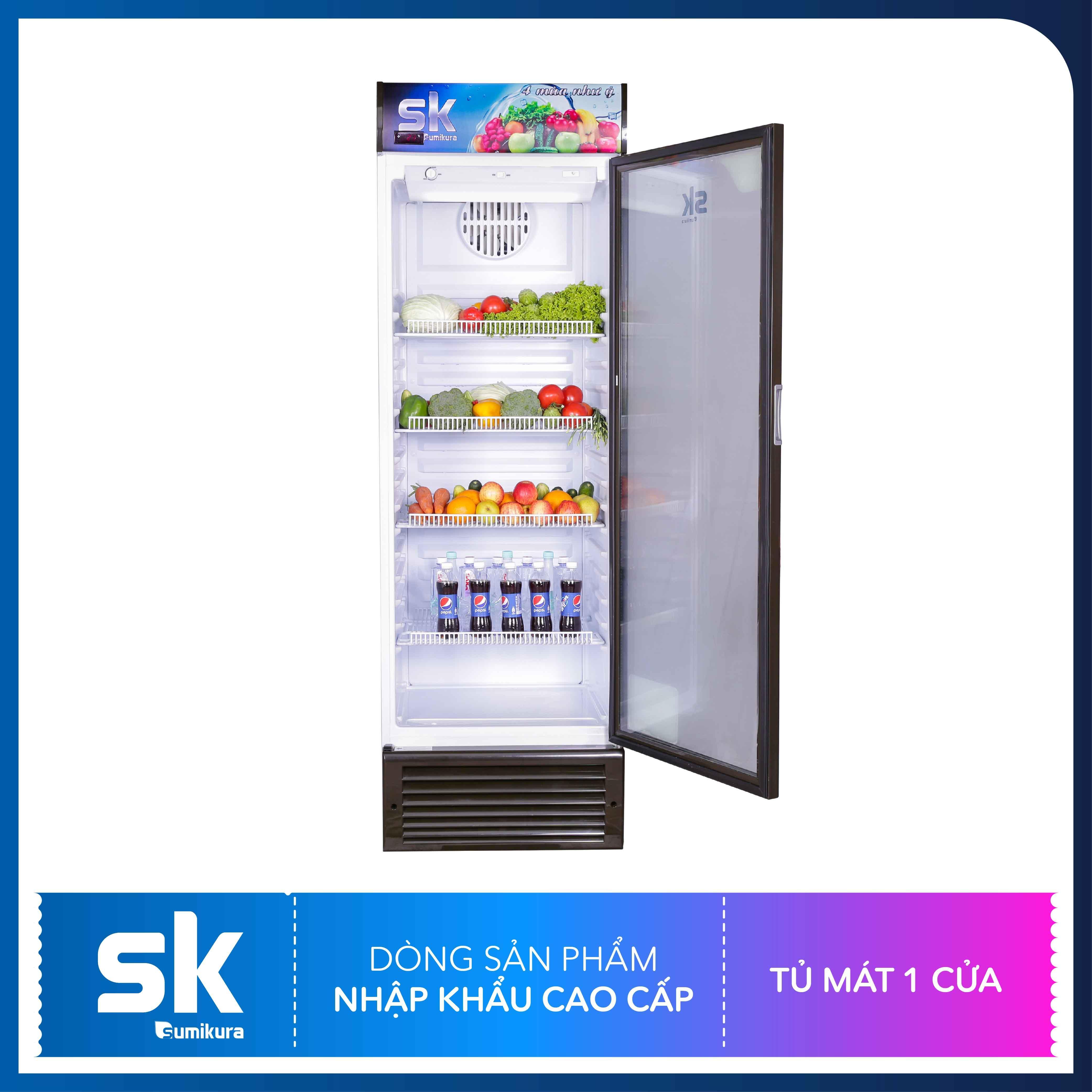 Bảng giá Tủ Mát 450 Lít SKSC-450 Sumikura Điện máy Pico