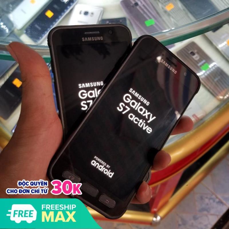 Điện thoại Samsung Galaxy S7 Active AT&T chuẩn zin quân đội Mỹ