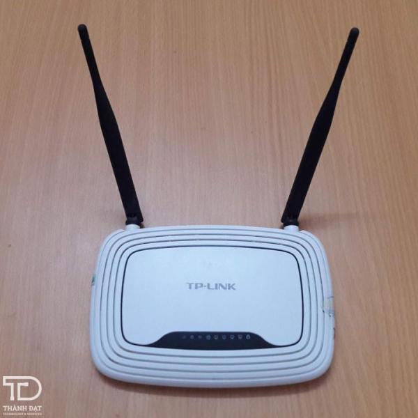 [Xả kho] Bộ phát sóng wifi 2 râu 841N