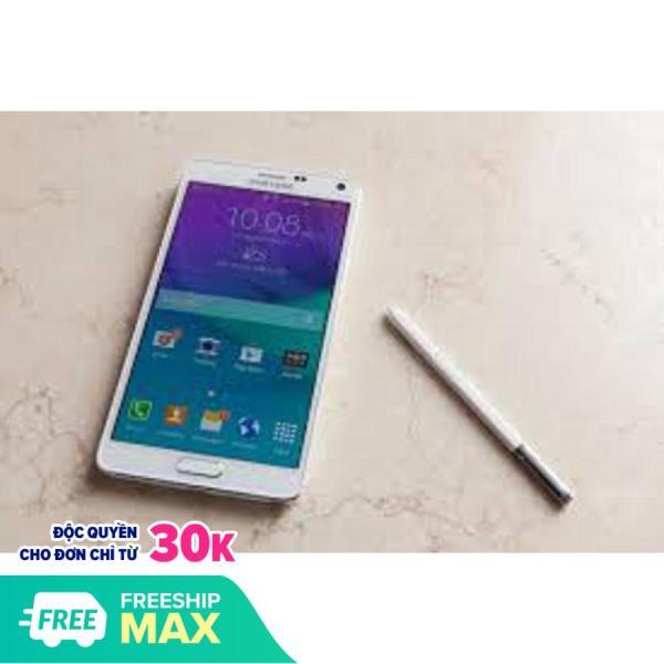 Samsung Galaxy Note 4 Zin ram 3G/32G Chính Hãng - Chơi PUBG/Free Fire mướt