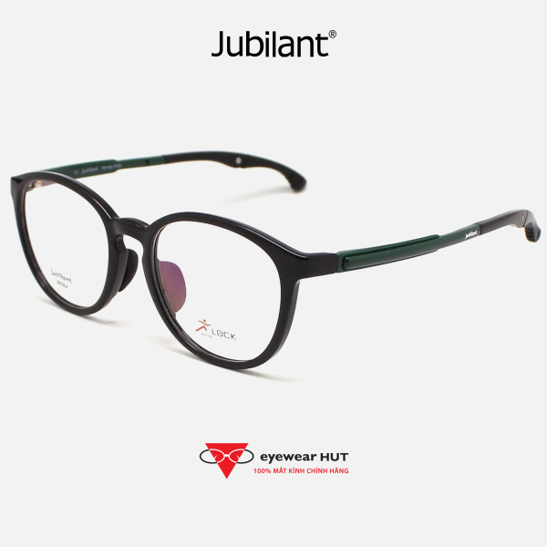 Giá bán Gọng kính Unisex Chính Hãng Nhựa Oval JUBILANT J80004