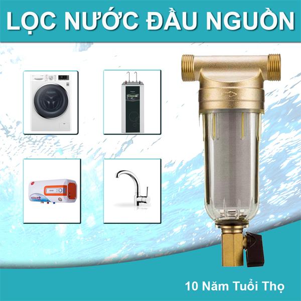 Bảng giá Cốc lọc nước sơ cấp Điện máy Pico