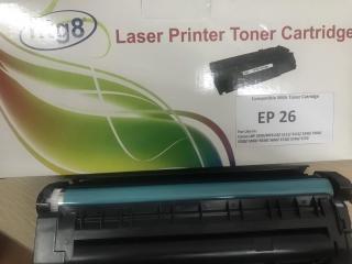Hộp mực EP26 dùng cho Canon LBP 3200MF3110 3111 thumbnail