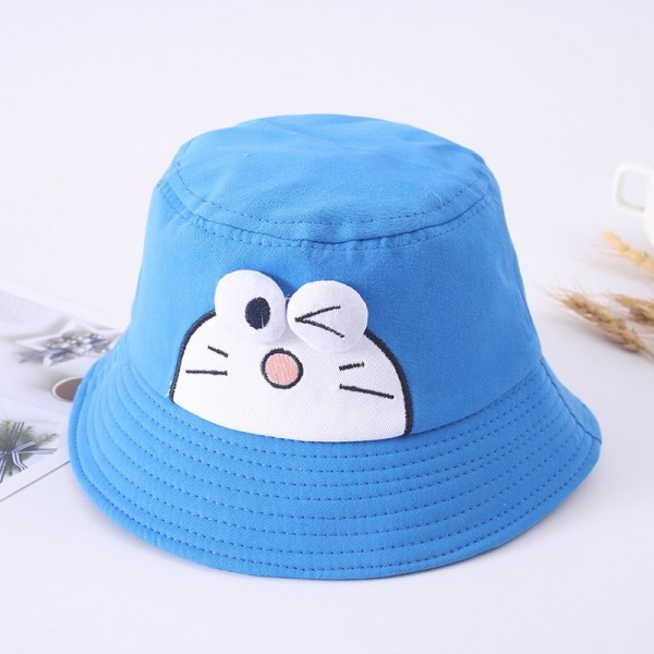 Giá bán Mũ Nón Bucket Cho Bé Doremon Doraemon
